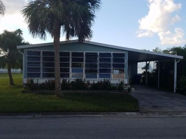 2 bed 2 bath Mobile / Manufactured at 218 Sunrise Dr Vero Beach, FL, 32966 is for sale at 15k - 1 of 14