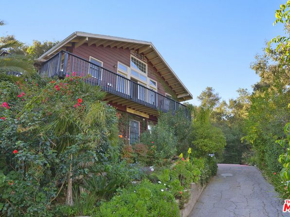3 bed 1 bath Single Family at 19585 GRAND VIEW DR TOPANGA, CA, 90290 is for sale at 1.05m - 1 of 29