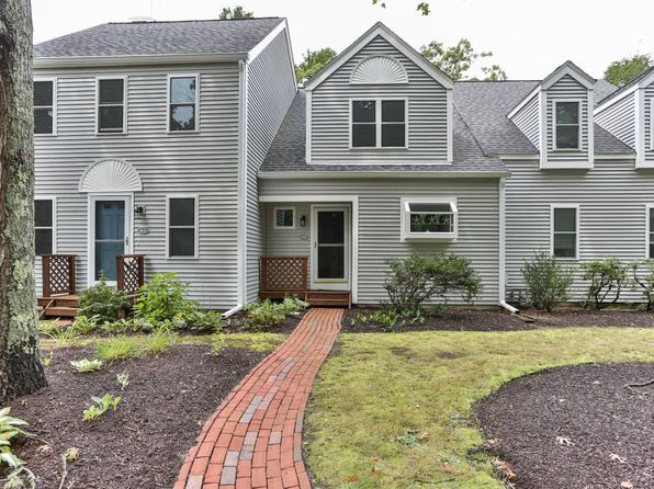 2 bed 2 bath Condo at 6 Southpoint Dr Sandwich, MA, 02563 is for sale at 255k - 1 of 26