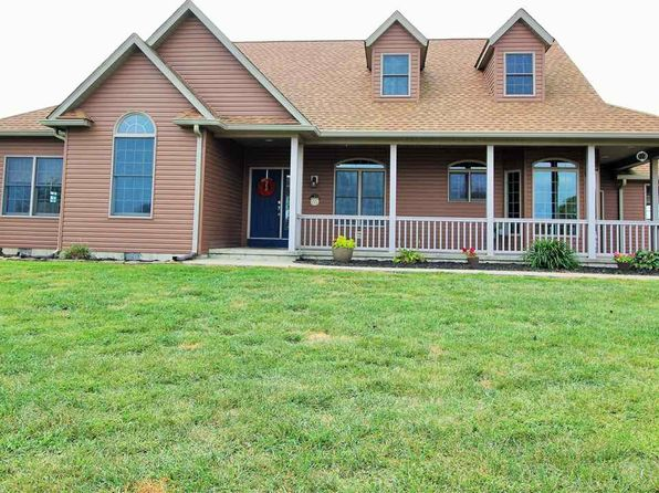 3 bed 2 bath Single Family at 2363 E 750 S Fort Branch, IN, 47648 is for sale at 280k - 1 of 29