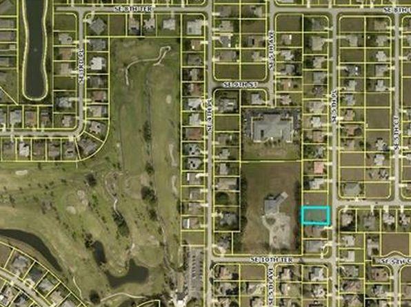 null bed null bath Vacant Land at 1004 SE 5TH PL CAPE CORAL, FL, 33990 is for sale at 38k - google static map