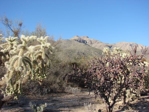null bed null bath Vacant Land at 4991 N PLACITA BORBOA TUCSON, AZ, 85749 is for sale at 325k - 1 of 14