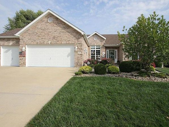 3 bed 3 bath Single Family at 2217 Rachels Way Belleville, IL, 62221 is for sale at 265k - 1 of 43