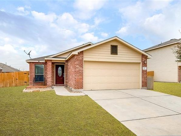 3 bed 2 bath Single Family at 102 Wells Bnd Hutto, TX, 78634 is for sale at 210k - 1 of 15