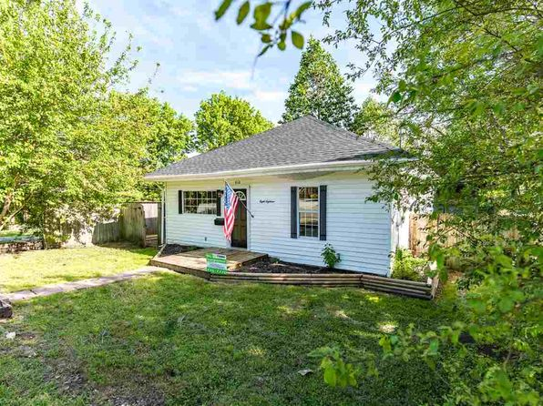 3 bed 1.5 bath Single Family at 818 Cherry St Poplar Bluff, MO, 63901 is for sale at 50k - 1 of 14