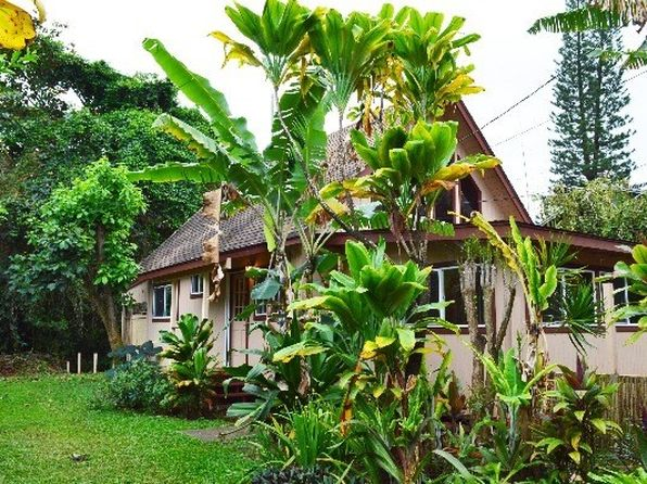 2 bed 1 bath Single Family at 4521 Mikala Pl Hanalei, HI, 96714 is for sale at 340k - 1 of 24