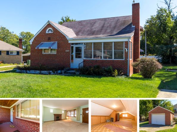 3 bed 2 bath Single Family at 5417 Biddison Ave Baltimore, MD, 21206 is for sale at 160k - 1 of 25