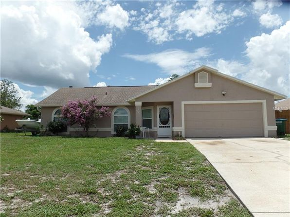 2 bed 2 bath Single Family at 1527 Lavilla St Deltona, FL, 32725 is for sale at 140k - 1 of 20