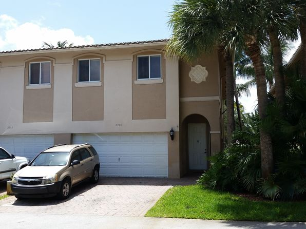 3 bed 3 bath Townhouse at 2766 TREASURE COVE CIR FORT LAUDERDALE, FL, 33312 is for sale at 365k - 1 of 11