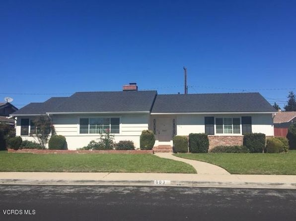 3 bed 2 bath Single Family at 603 Eastwood Dr Oxnard, CA, 93030 is for sale at 525k - 1 of 14