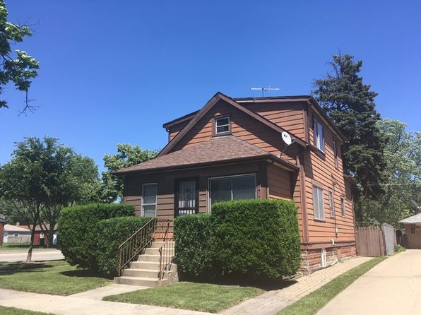 5 bed 2 bath Single Family at 601 Frederick Ave Bellwood, IL, 60104 is for sale at 190k - 1 of 34