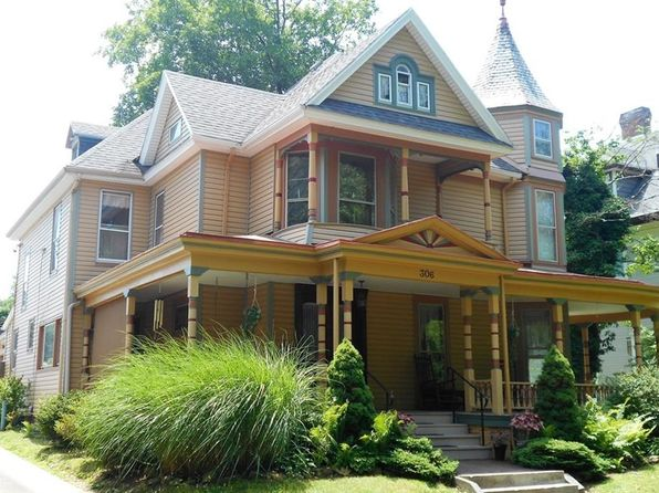 4 bed 2 bath Single Family at 306 Washington St Marietta, OH, 45750 is for sale at 235k - 1 of 35