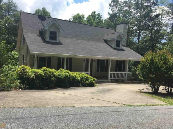 4 bed 3 bath Single Family at 632 Timberwalk Dr Ellijay, GA, 30540 is for sale at 200k - 1 of 19