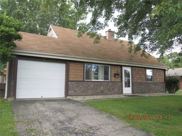 4 bed 2 bath Single Family at 919 Marlboro Ave Piqua, OH, 45356 is for sale at 100k - 1 of 2