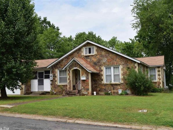 3 bed 2 bath Single Family at 1212 W Race Ave Searcy, AR, 72143 is for sale at 78k - 1 of 30