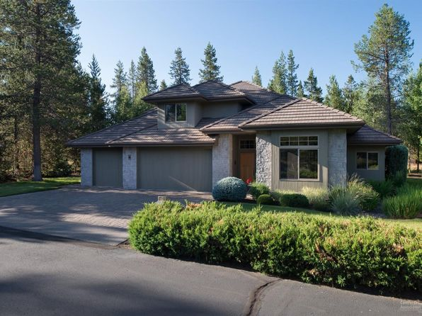 4 bed 3.5 bath Single Family at 18025-4 N Course Ln Sunriver, OR, 97707 is for sale at 799k - 1 of 20