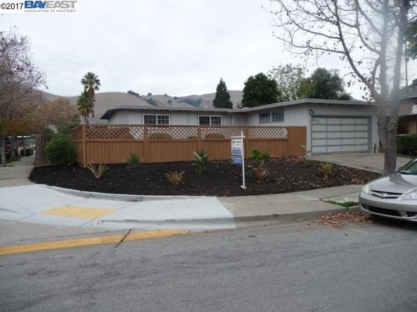 3 bed 2 bath Single Family at 613 Orangewood Dr Fremont, CA, 94536 is for sale at 819k - 1 of 16