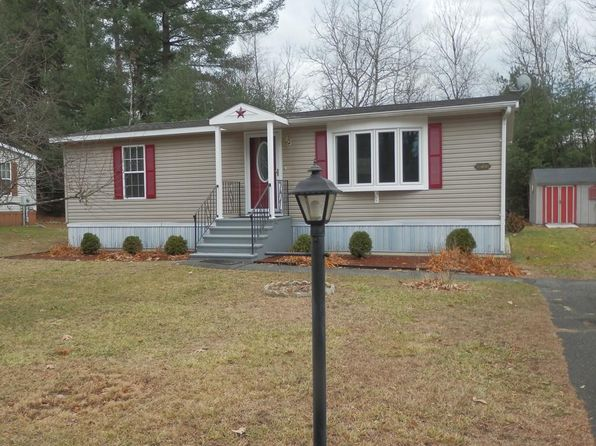 2 bed 1 bath Mobile / Manufactured at 739 Daniel Shays Hwy Athol, MA, 01331 is for sale at 62k - 1 of 21