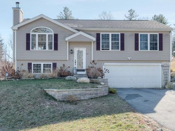 3 bed 2 bath Single Family at 310 WHITETAIL CIR SOUTHBRIDGE, MA, 01550 is for sale at 260k - 1 of 25
