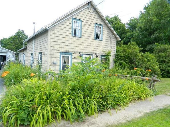 3 bed 1 bath Single Family at 44-46 Maple St Morrisonville, NY, 12962 is for sale at 69k - 1 of 4