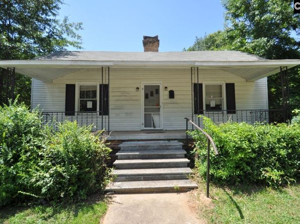 1 bed 1 bath Single Family at 701 Crosson St Newberry, SC, 29108 is for sale at 25k - 1 of 19
