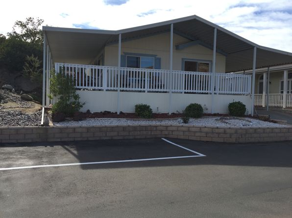 2 bed 2 bath Mobile / Manufactured at 32600 Hwy 74 Hemet, CA, 92545 is for sale at 90k - 1 of 5