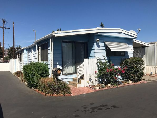 2 bed 1 bath Mobile / Manufactured at 21001 Plummer St Chatsworth, CA, 91311 is for sale at 60k - 1 of 13