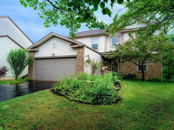 4 bed 3 bath Single Family at 5454 Bentonhurst Ct Galloway, OH, 43119 is for sale at 185k - 1 of 50