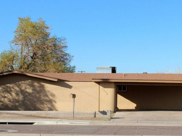 3 bed 2 bath Single Family at 5602 W Northern Ave Glendale, AZ, 85301 is for sale at 190k - google static map
