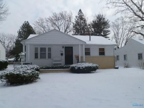 3 bed 2 bath Single Family at 732 Moran Ave Toledo, OH, 43607 is for sale at 53k - 1 of 9