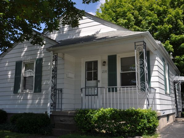 2 bed 1 bath Single Family at 210 Hancock Ave Hamilton, OH, 45011 is for sale at 64k - 1 of 12