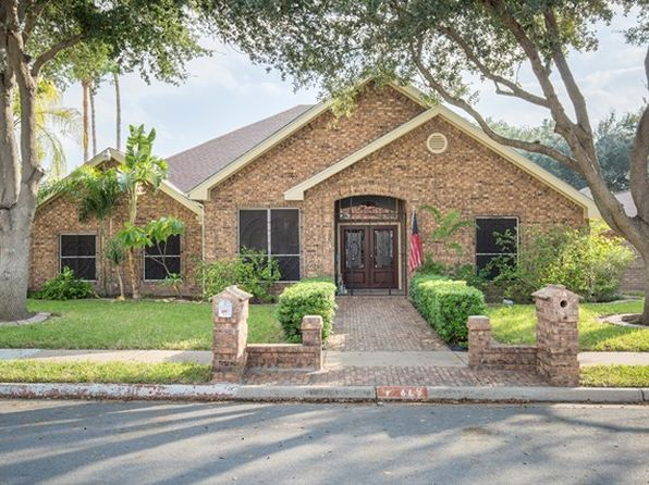 4 bed 3 bath Single Family at 609 Cardinal Ave Mcallen, TX, 78504 is for sale at 232k - 1 of 22