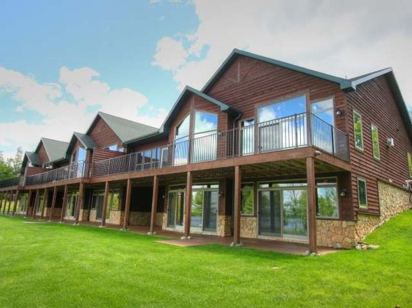 3 bed 3 bath Condo at 7656 Palmer Lake Rd Land O Lakes, WI, 54540 is for sale at 399k - 1 of 20