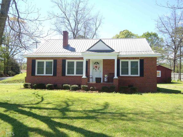 3 bed 1 bath Single Family at 4833 Mountville Hogansville Rd Hogansville, GA, 30230 is for sale at 78k - google static map
