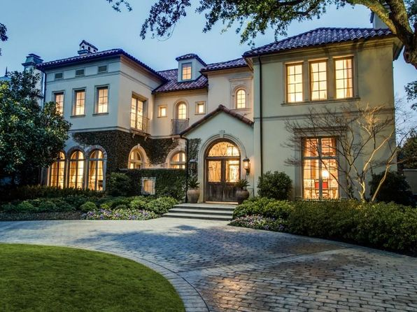 5 bed 5.5 bath Single Family at 3516 BEVERLY DR DALLAS, TX, 75205 is for sale at 6.00m - 1 of 25
