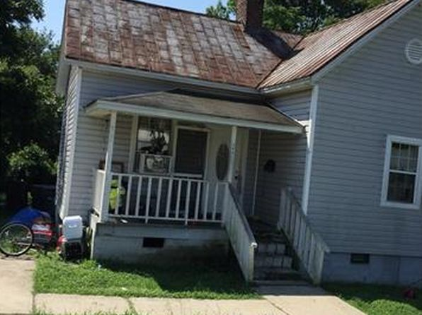 1 bed 1 bath Single Family at 241 Goff St Charlotte, NC, 28208 is for sale at 55k - google static map