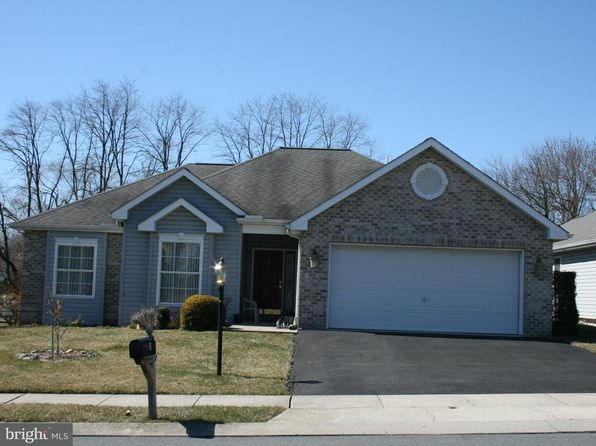 3 bed 2 bath Single Family at 3 LONGWOOD DR MECHANICSBURG, PA, 17050 is for sale at 225k - google static map