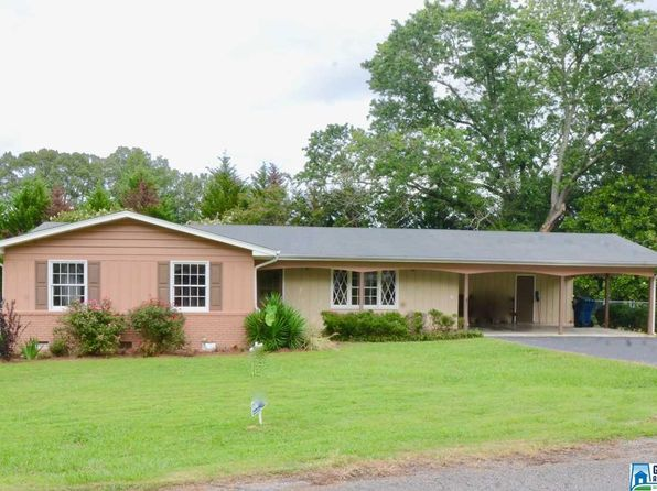 4 bed 3 bath Single Family at 39 Pine Cir Oneonta, AL, 35121 is for sale at 160k - 1 of 26