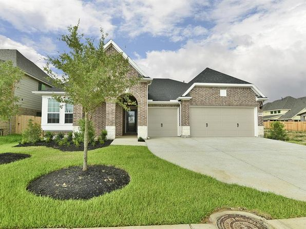4 bed 3 bath Single Family at 26714 Hartford Grove Ln Katy, TX, 77494 is for sale at 364k - 1 of 29