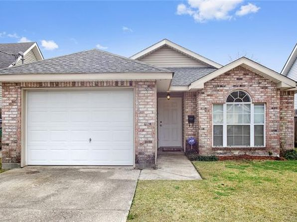 3 bed 2 bath Single Family at 824 5th Ave Harvey, LA, 70058 is for sale at 140k - 1 of 16