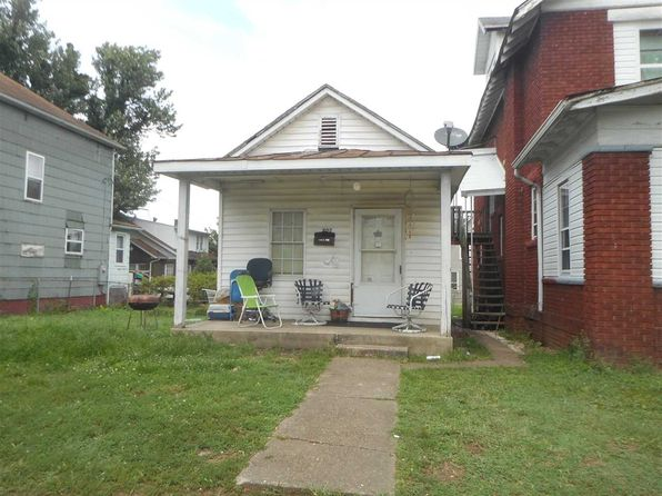 1 bed 1 bath Single Family at 902 Washington Ave Huntington, WV, 25704 is for sale at 25k - google static map