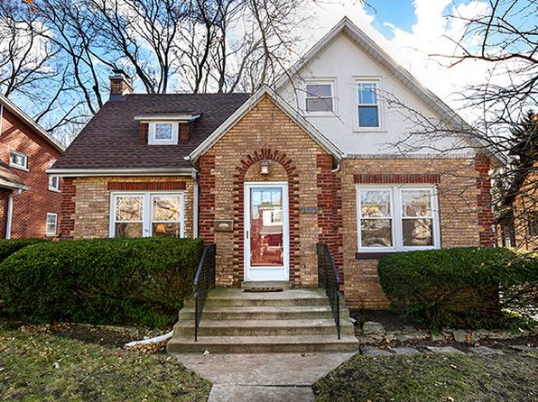 4 bed 2 bath Single Family at 2419 Birchwood Ln Wilmette, IL, 60091 is for sale at 446k - 1 of 22