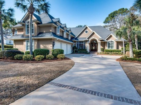 4 bed 5 bath Single Family at 15 Telford Ln Hilton Head Island, SC, 29926 is for sale at 929k - 1 of 46