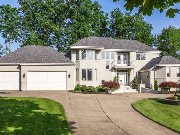 4 bed 3.5 bath Single Family at 7300 Mountain Quail Pl Painesville, OH, 44077 is for sale at 420k - 1 of 35