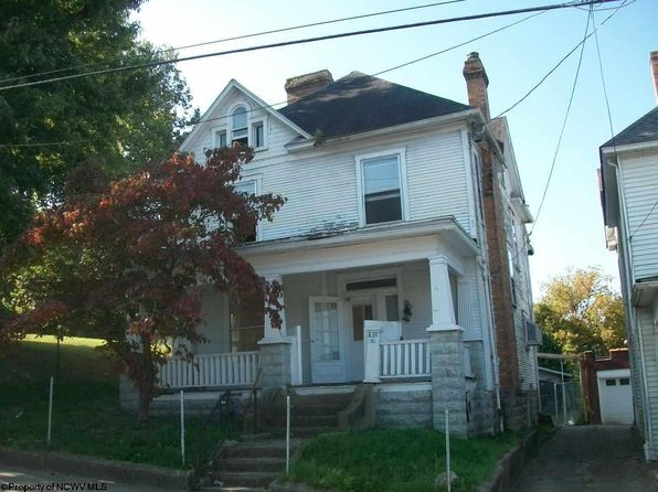 3 bed 2 bath Single Family at 635 W Main St Clarksburg, WV, 26301 is for sale at 32k - 1 of 14
