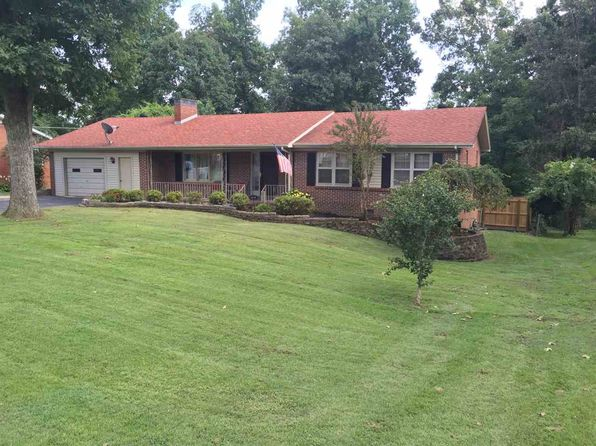 4 bed 3 bath Single Family at 1507 Johnson Blvd Murray, KY, 42071 is for sale at 155k - 1 of 25