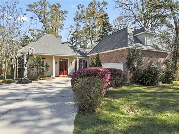 5 bed 3 bath Single Family at 344 Sandy Brook Cir Madisonville, LA, 70447 is for sale at 389k - 1 of 18