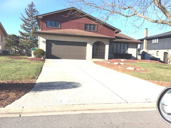 4 bed 3 bath Single Family at 13636 Wooly Hill Dr Orland Park, IL, 60467 is for sale at 275k - 1 of 23