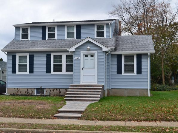 4 bed 2 bath Multi Family at 305 St Louis Avenue Units 1 and Point Pleasant Beach, NJ, 08742 is for sale at 699k - 1 of 20