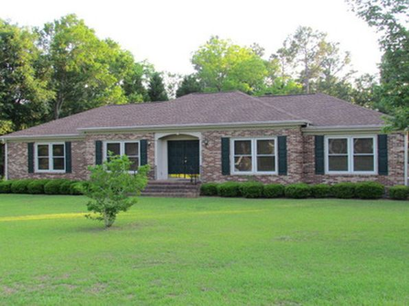 3 bed 2 bath Single Family at 122 Wannamaker Dr Barnwell, SC, 29812 is for sale at 138k - google static map
